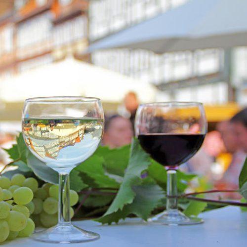 Celler Weinmarkt 2020
